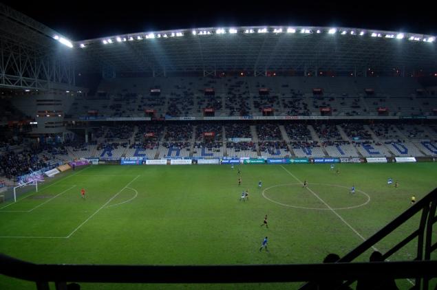 Real Oviedo Fútbol