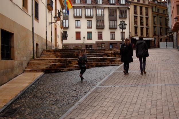 La Plaza del Sol