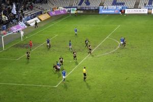 primer partido de futbol con Real Oviedo 017