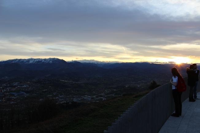 vista de Oviedo 2013