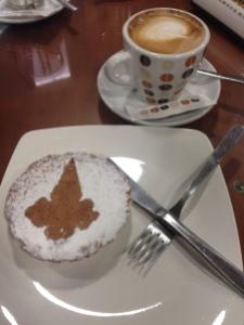 Asturian Dessert