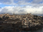 View of Toledo
